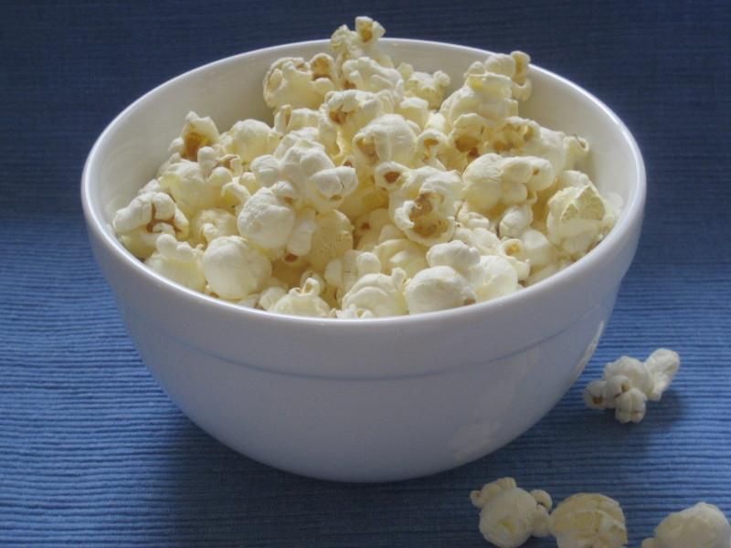 Plain Popcorn Plain Popcorn Image From